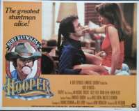 Hooper Lobby Card No 1