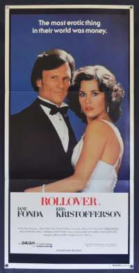 Rollover Daybill Movie poster