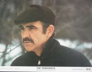 Terrorists, The Lobby Card No 5