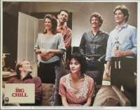 Big Chill, The Lobby Card No 2