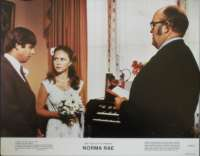 Norma Rae Lobby Card No 8