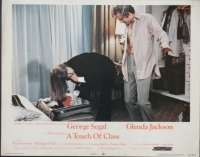 Touch Of Class, A Lobby Card No 7
