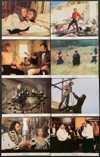 Royal Flash Lobby Card Set