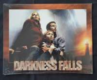Darkness Falls Emma Caulfield Chaney Kley Lobby Card Set Sealed
