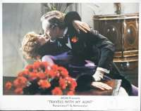 Travels With My Aunt Lobby Card No 4