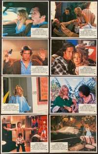 Foul Play Lobby Card Set